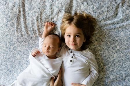 Cathy Ducasse Soigne les enfants et les bébés