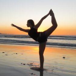 Équilibre de l'énergie du corps