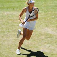 Sportif-de-haut-niveau-Maria Sharapova