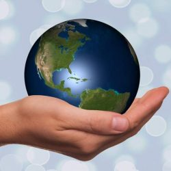 Le monde à portée de main - Magnétisme à distance